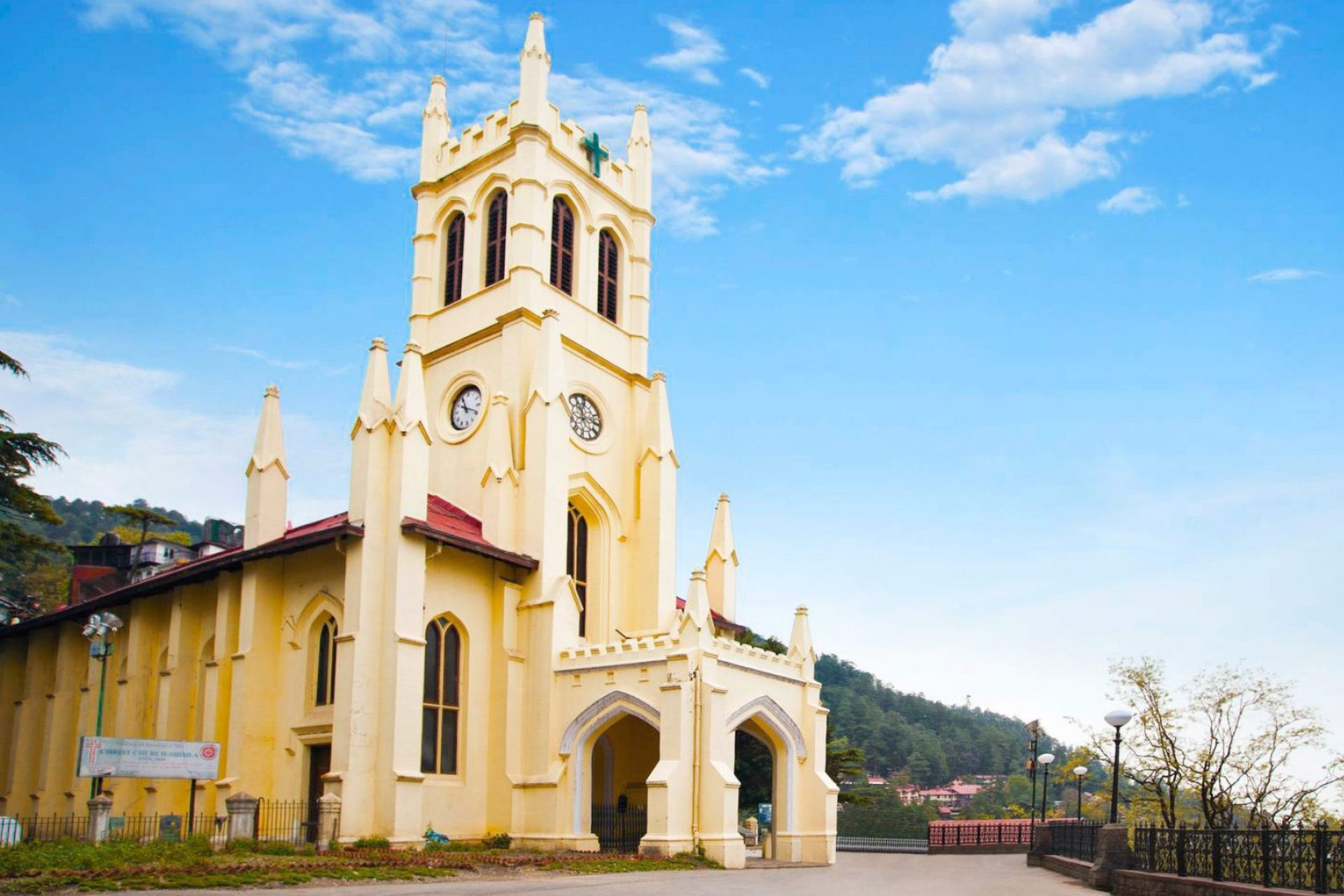 Shimla Travel Package