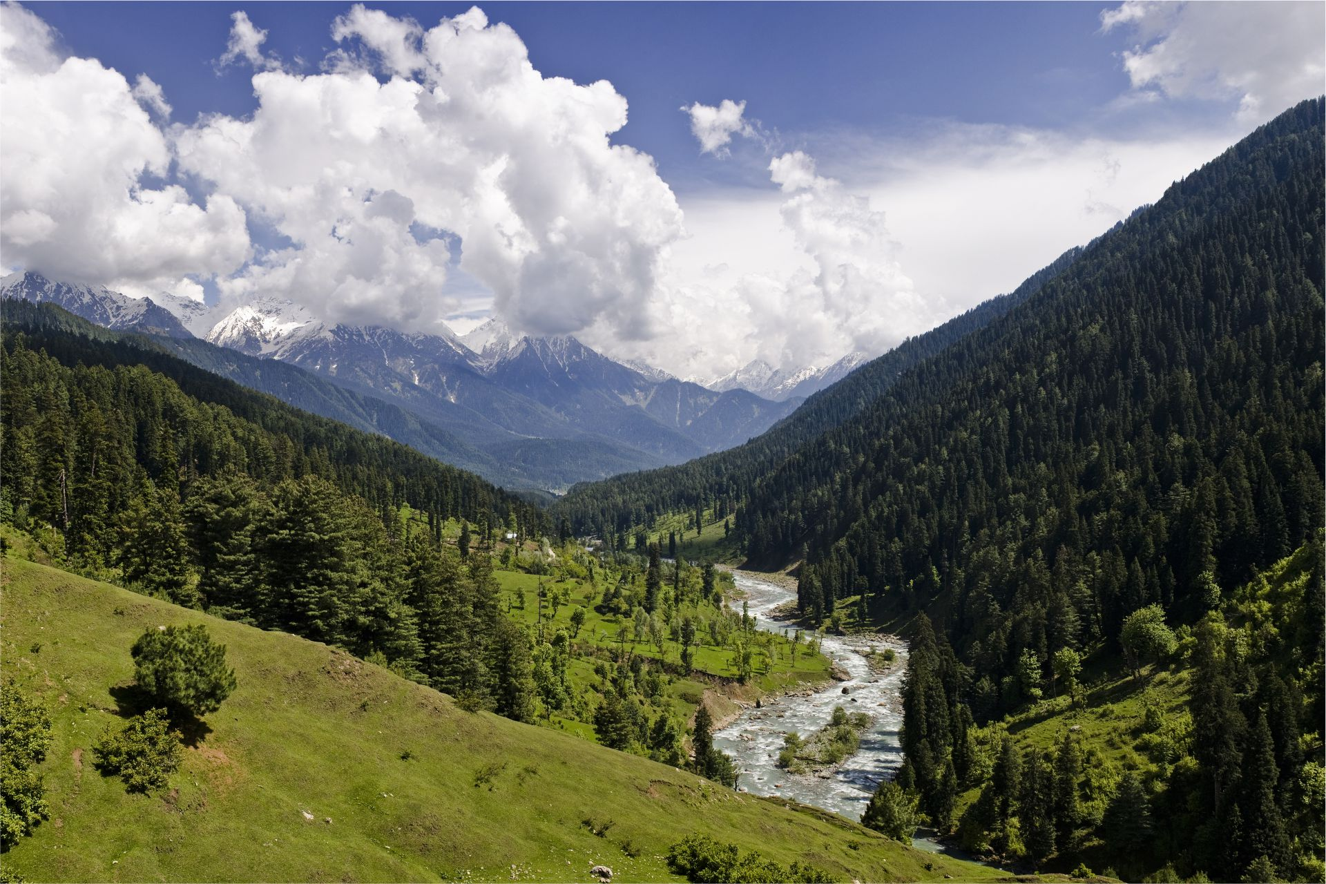 Pahalgam Travel